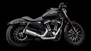 FiftyTwo52 Exhaust by Firebrand