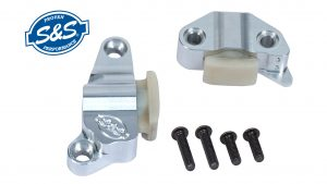 New S&S Hydraulic Cam Chain Tensioners