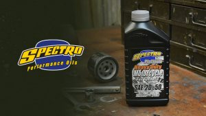 Why choose Spectro Platinum Synthetic Oil