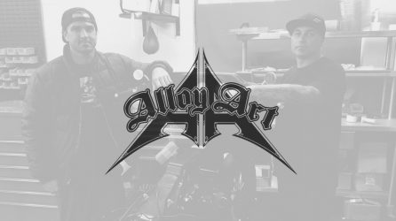 Alloy Art Super Cush