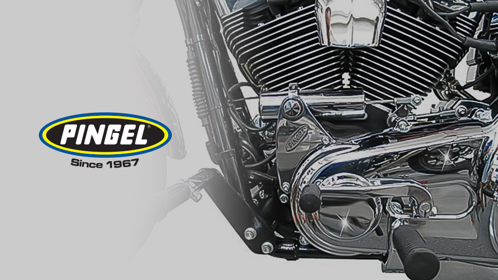 Speed Up Your Gear Changes with Pingel Electric Shifters