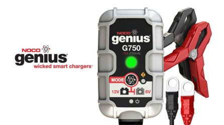 NOCO Genius Battery Chargers