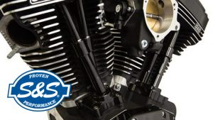 S&S Quickee Pushrod Tube Kits – Now in Black!