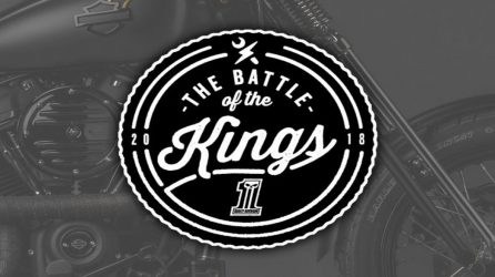 Battle of the Kings 2018