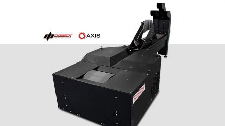 Axis Dyno – Cutting Edge Accuracy and a Competitive Price