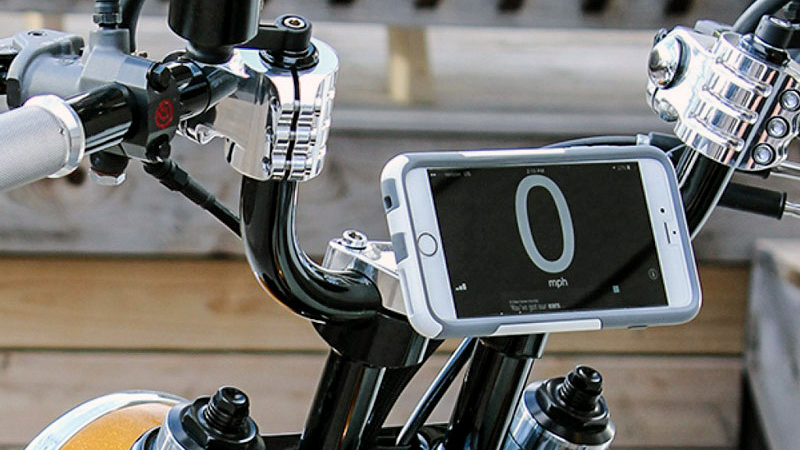 Mount Up! Klock Werks Releases New Device Mount Range.