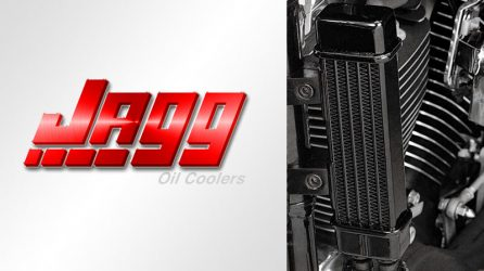 Reduce engine wear with Jagg Oil Coolers
