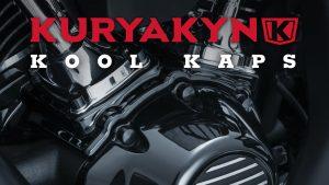 Kool Kaps Bolt Covers by Kuryakyn
