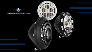 Vision Series Headlights from Performance Machine