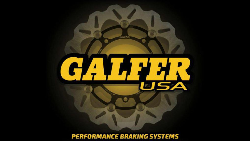 A Closer Look at Galfer Brake Rotors