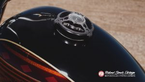 Roland Sands Fuel Caps