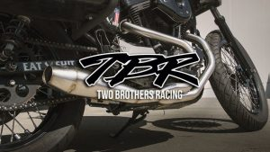 Two Brothers Racing – Now at Rollies