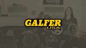 Stop in Style with Premium Brake Rotors from Galfer USA