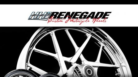 HHI Renegade Custom Wheels