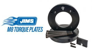 Torque Plate Kit for Milwaukee-Eight Engines