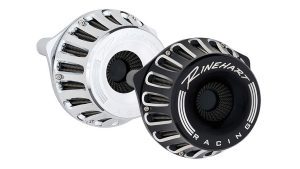 Moto Series Inverted Air Cleaner from Rinehart Racing