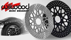 Wilwood Engineering Brake Rotors