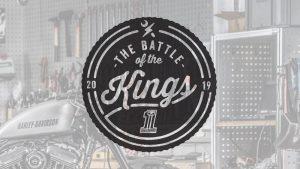 2019 Battle of the Kings