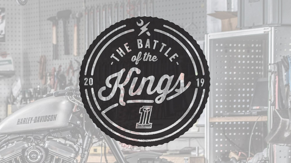 2019 Battle of the Kings