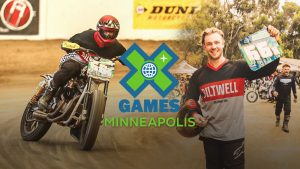 X Games Bound – Dean Ross Heads to Minneapolis