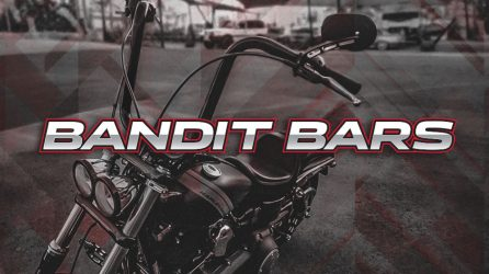 Bandit Bars – Now Compatible with Hydraulic Clutch