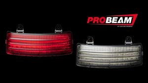 ProBEAM TriBar LEDs from Custom Dynamics