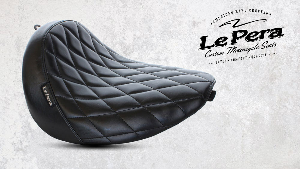 LePera Bare Bones – Now Available for M8 Softail