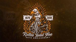 Rollies Speed Shop Turns 40
