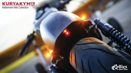 Kuryakyn – Kellermann Atto Collection of LED Indicators
