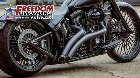 Freedom Performance Exhausts, Mufflers & End Caps