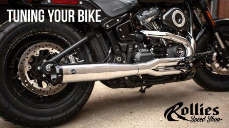 Tuning Your Harley-Davidson – Pro Street Tuner, Fuelpak 3 or Maximus Tuner?