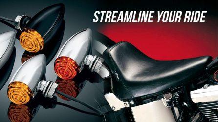 8 Upgrades to Streamline Your Harley-Davidson®