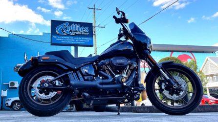 Modified 2020 Harley-Davidson® FXLRS