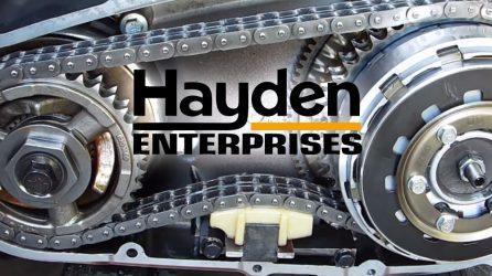Primary Chain Adjuster by Hayden Enterprises